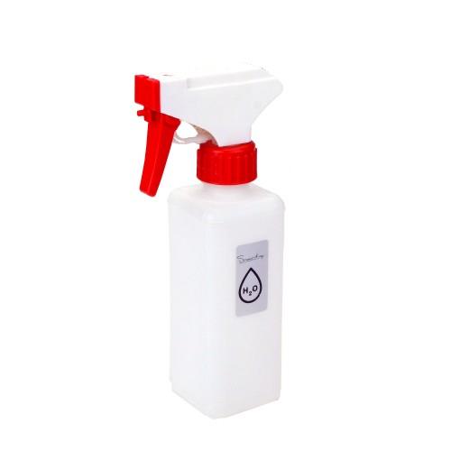 Hand atomizer sprayer