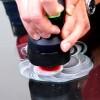 Scratch Away glass polishing discs Ø50mm bag/20 pieces