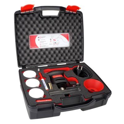 Scratch Away SAW360 Polishingsystem P 110 Volt