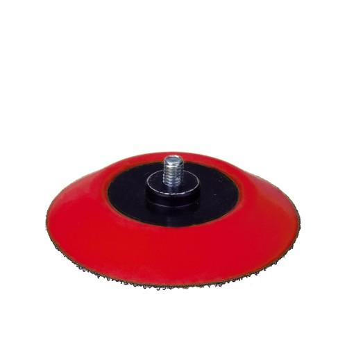 Scratch Away Ø75mm disc holder Velcro