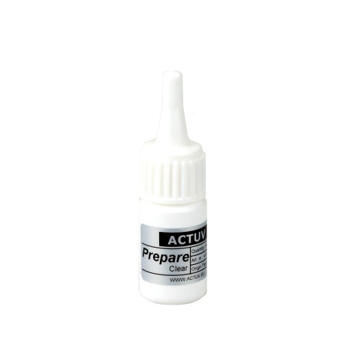 ACTUV Prepare clear 5 ml