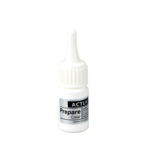 ACTUV Prepare clear 10 ml