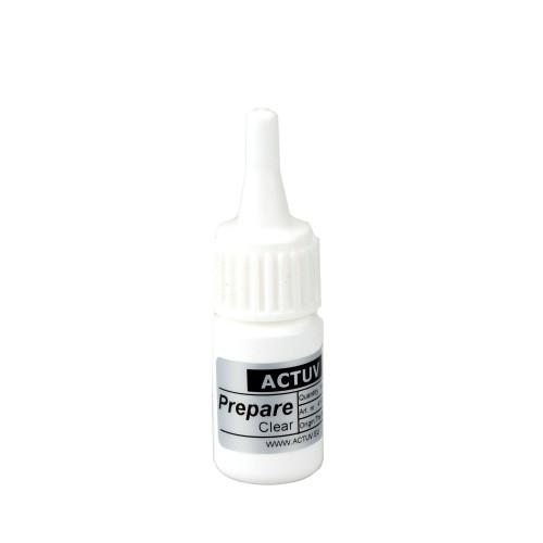 ACTUV Prepare clear 10 ml