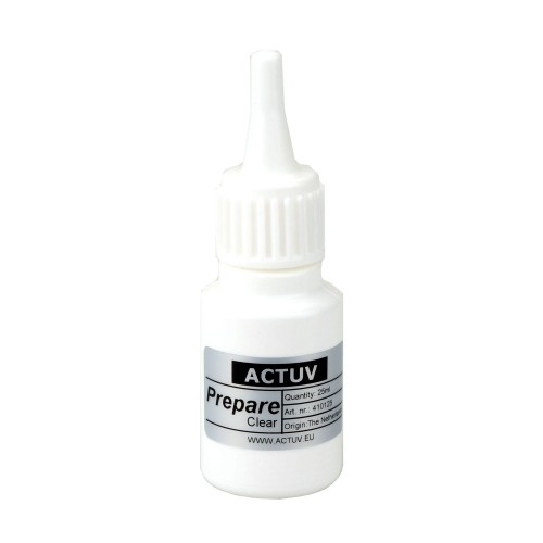 ACTUV Prepare clear 25 ml